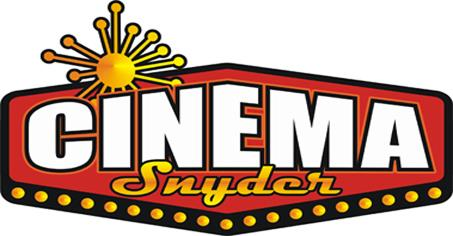 Cinema Snyder Logo
